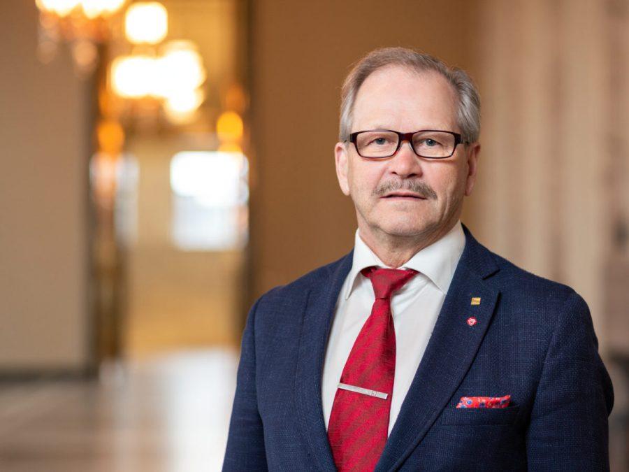 Raimo Piirainen